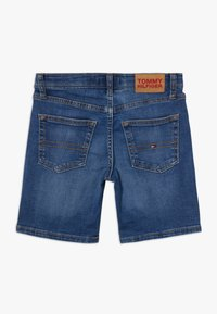 Tommy Hilfiger - REY TAPERED  - Denim shorts - denim - 1
