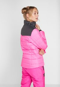 Icepeak - VINING - Skijakke - pink - 4