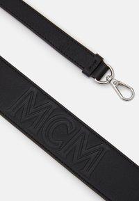 MCM - KLARA VISETOS  - Handbag - black - 3