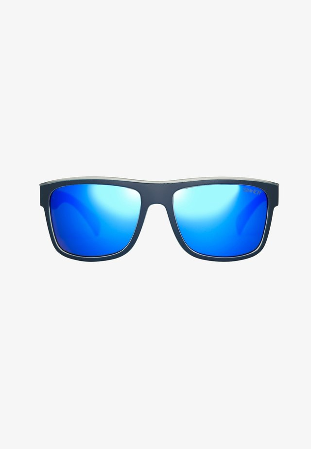 Aurinkolasit - blue/white