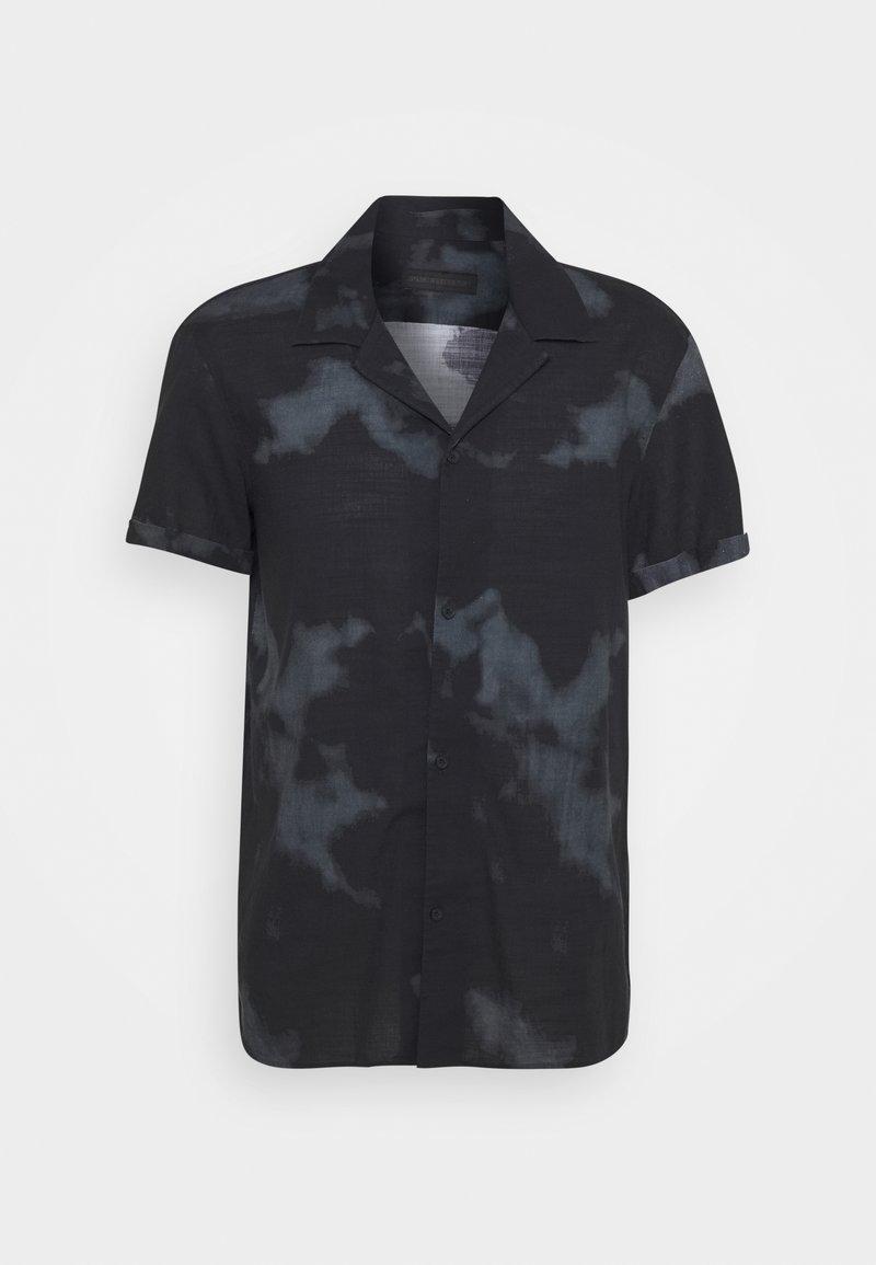 DRYKORN - BIJAN - Shirt - grey