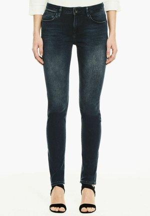 Jeans Skinny Fit - dark used