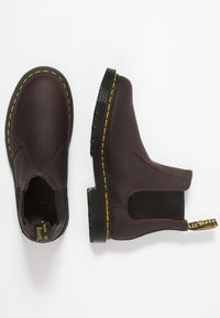 Dr. Martens - 2976 UNISEX - Ankle boots - cocoa - 1