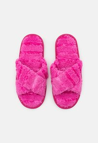 South Beach - Slippers - hot pink - 5