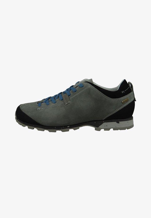 Outdoorschoenen - grey light blue