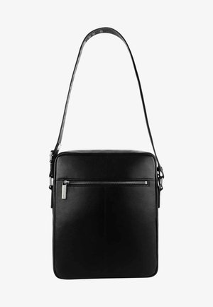 LACEDONIA - Handbag - black