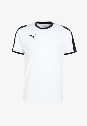 LIGA  - Teamwear - white/black