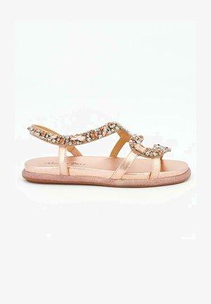 VENECIA - Sandals - pink