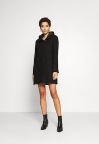 Barbara Lebek - Classic coat - black - 0