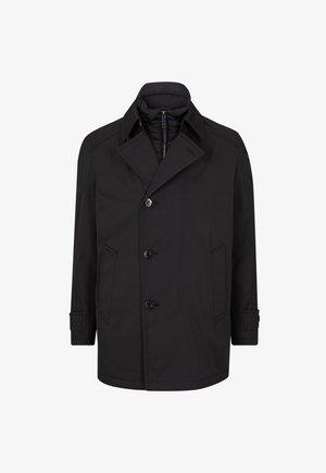 ADRANO  - Classic coat - black