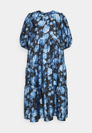LOLACRAS DRESS - Kjole - blue
