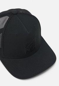 adidas Performance - TRUCKER UNISEX - Casquette - black - 3