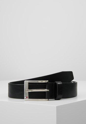 NEW ALY BELT - Belt business - black