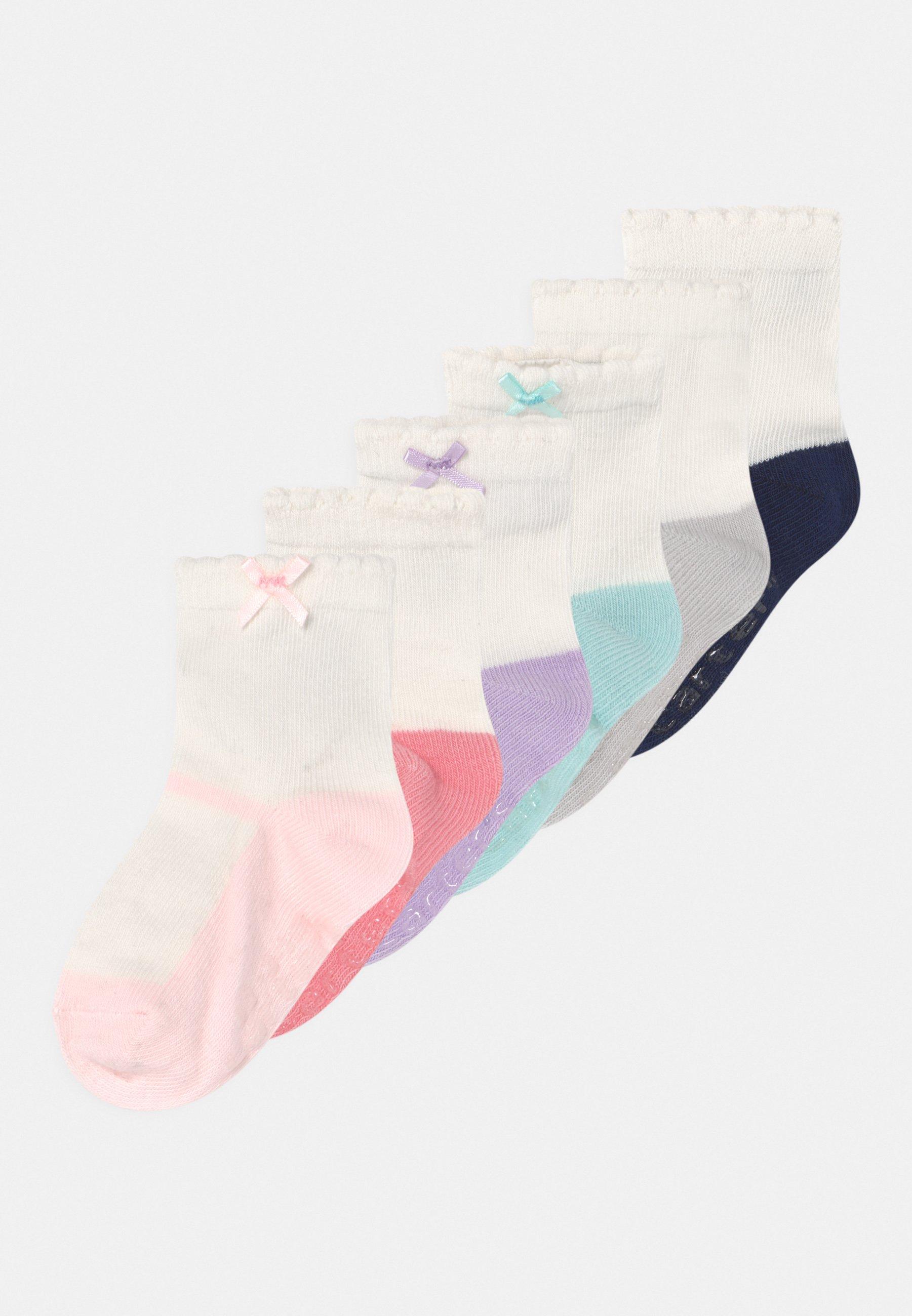 Kinder BALLET 6 PACK  - Socken
