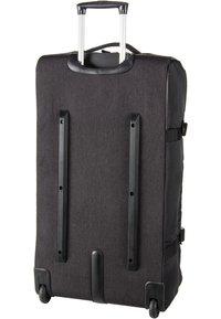 Samsonite - REWIND  - Wheeled suitcase - black - 1