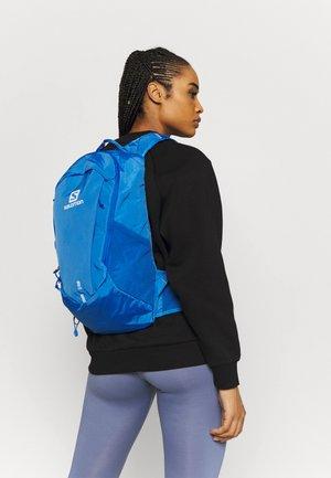 TRAILBLAZER 20 UNISEX - Backpack - nebulas blue