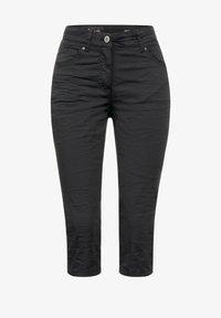 Cecil - SLIM FIT - Shorts - grau - 0