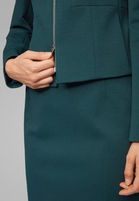 BOSS - JAXINE - Blazer - dark green - 3