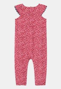 Carter's - DOT - Jumpsuit - red - 1