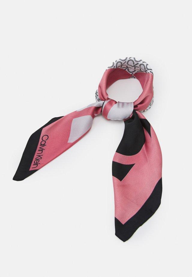 BANDANA - Halsdoek - pink