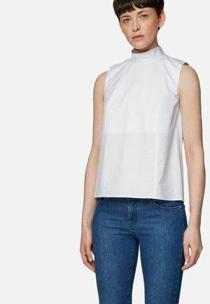 ISANOA - Blouse - white