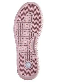 DC Shoes - STRIKER - Baskets basses - white pink - 3