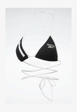 CLASSICS BRA - Triangle bra - black