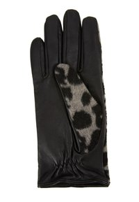 Opus - AKITTY GLOVES - Gloves - black - 2