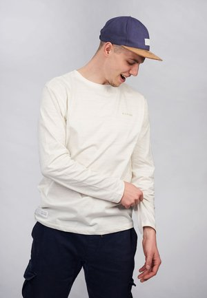 KEITH - Långärmad tröja - offwhite