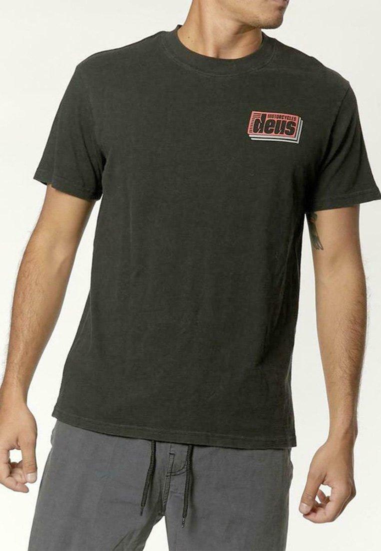 Herren CAMISETA BRAIN FREEZE - T-Shirt print