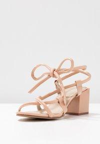 Glamorous - Sandalen - nude - 4