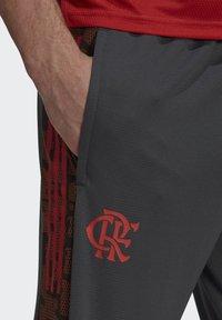 adidas Performance - CRF TR PNT - Træningsbukser - black - 3