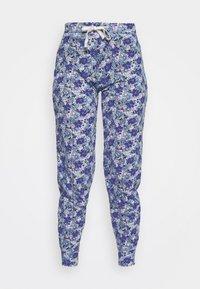 Marks & Spencer London - Pyjama bottoms - blue mix - 3