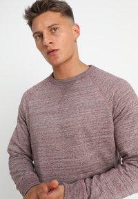 Blend - Sweatshirt - wine red - 3