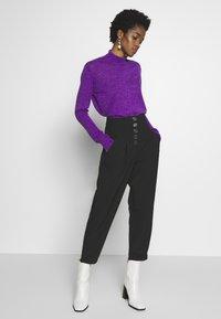 Soeur - JANVIER - Sweter - violet - 1