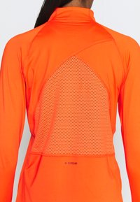 adidas Performance - LONGSLEEVE - Camiseta de deporte - activ orange - 6