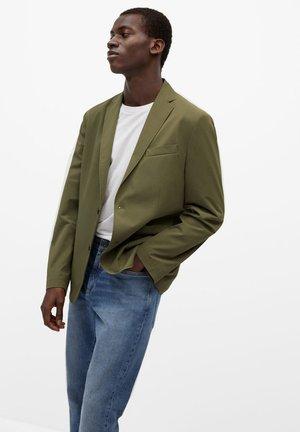 Z ERO - Blazer jacket - khaki