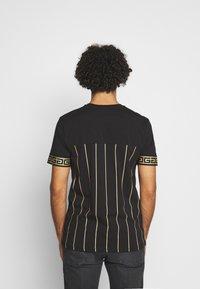 Glorious Gangsta - DEBRIS  - T-shirt con stampa - black - 2