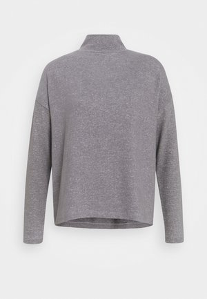 SOKOLE - Jumper - easy grey