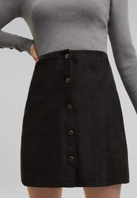 edc by Esprit - A-line skirt - black - 0