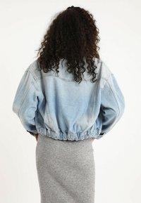 Pimkie - Denim jacket - blau - 1