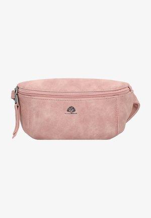 WIMMERL MAD'L DASCH  - Bum bag - light pink