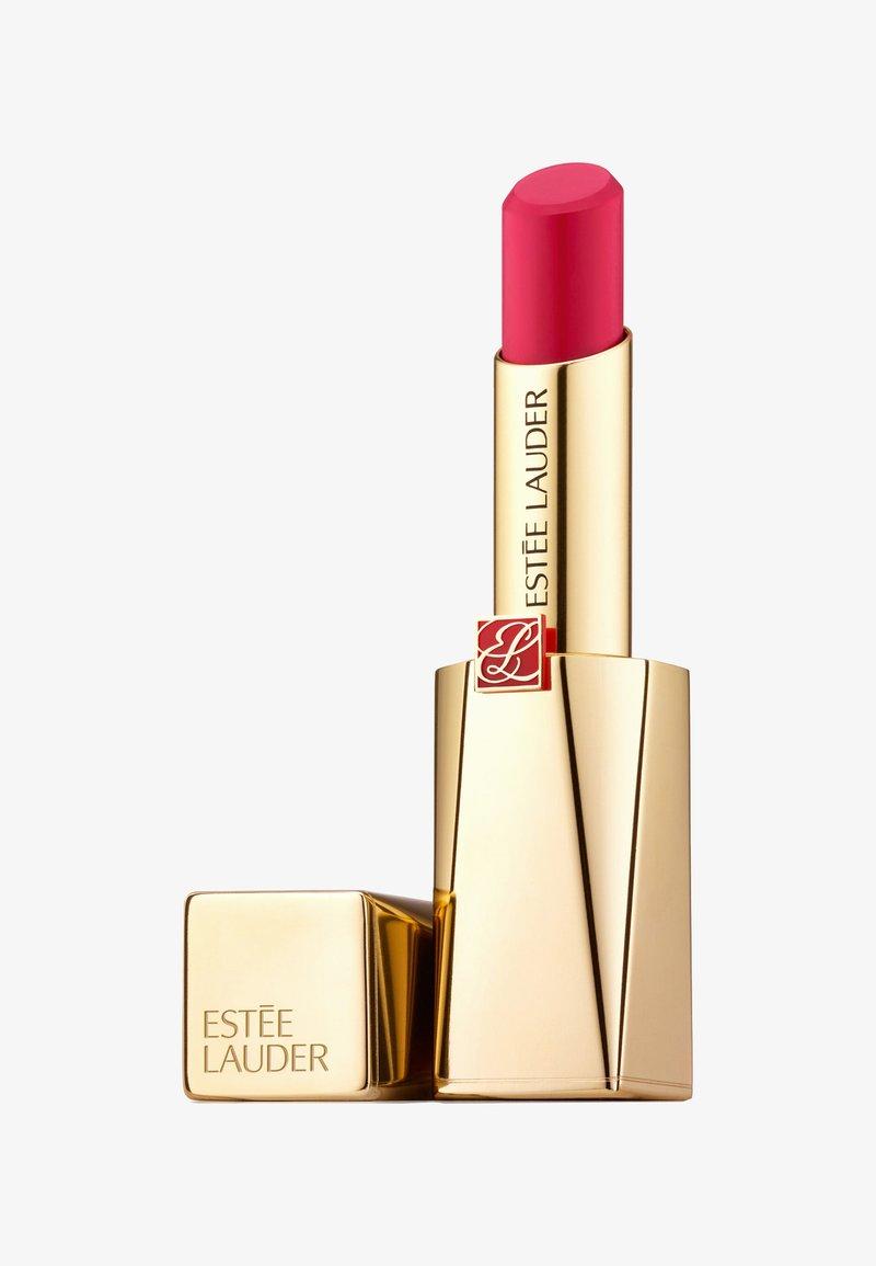 Estée Lauder - PURE COLOR DESIRE - Lipstick - 302 stun
