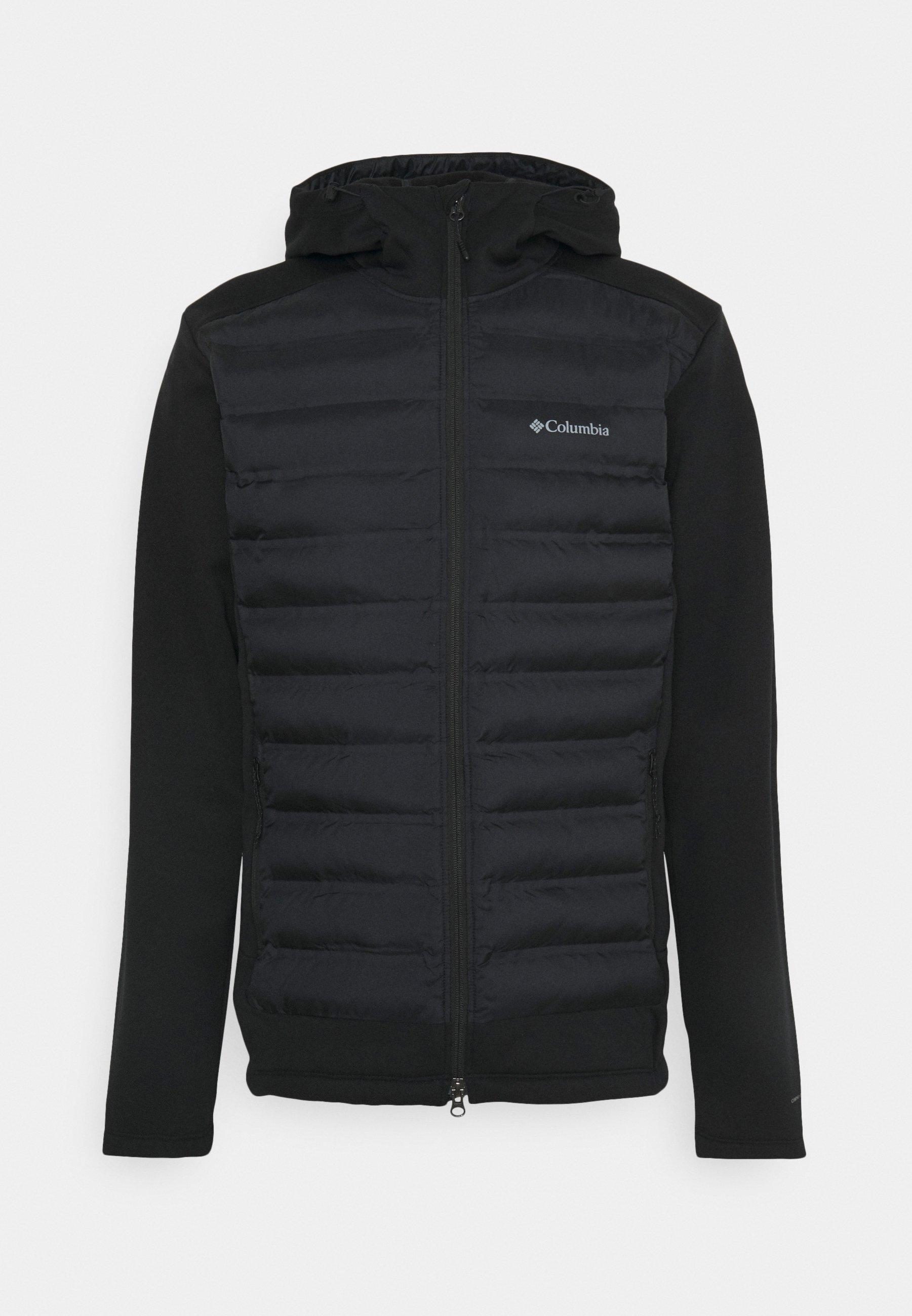 Men OUT-SHIELD™ FULL ZIP HOODIE - Outdoor jacket