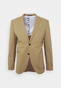 Selected Homme - SLHSLIM TREY - Blazer jacket - kelp - 0