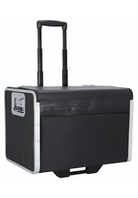 Alassio - Wheeled suitcase - black - 3