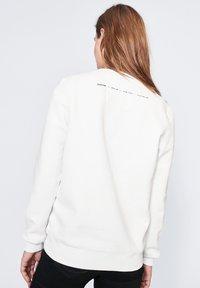 Harlem Soul - LON-DON - Sweatshirt - white - 2