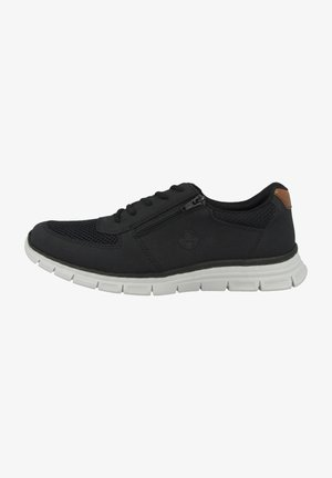 Trainers - black/amaretto