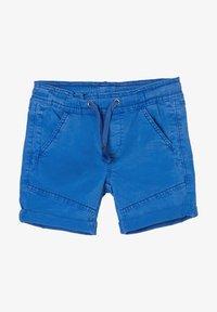s.Oliver - Shorts - blue - 0