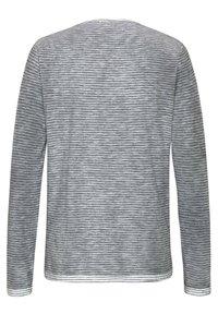 Cinque - Long sleeved top - schwarz - 1